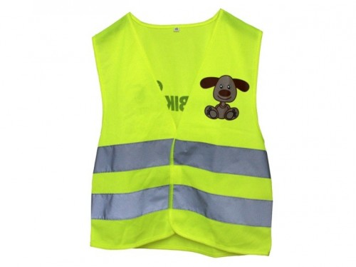 Safety Vest - Size XS 1
