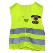 Safety Vest – Size XS 1